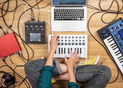 Elettronica per la musica