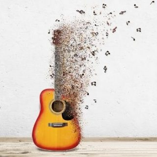 vendita chitarre Balerna